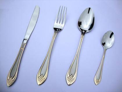 Sell Stainless Steel Tableware