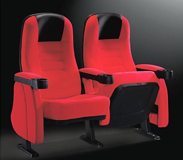 exclusive theater chair
