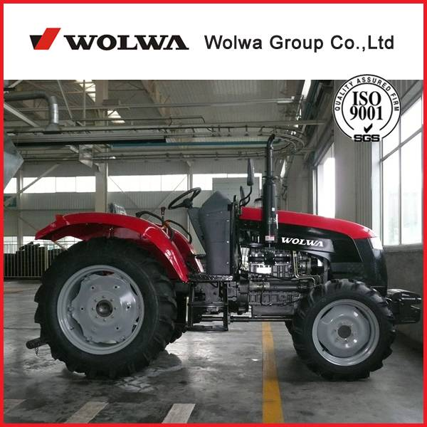 Wolwa GN654 interational farm tractor 65HP 4WD