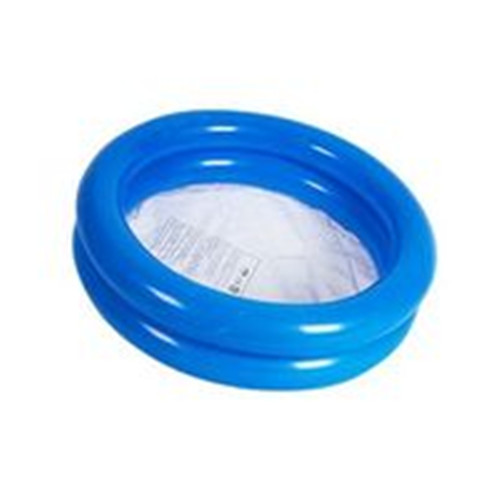 Kids Inflatable Swimming Pool with Bubble bottom