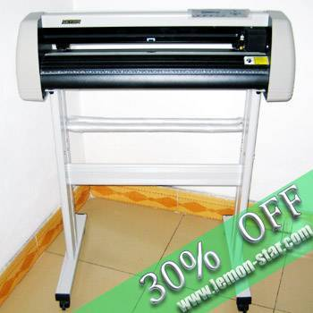 sell vinyl cutting plotter with CE