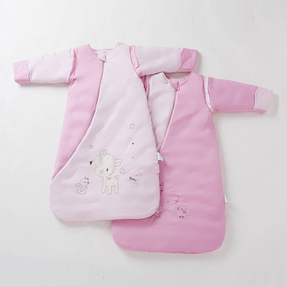 Sell LAT Baby Cotton Winter Warm Sleeping Bag