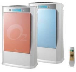 Intelligent HEPA Air purifier (SA-9500)