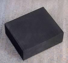 heat exchanger graphite blocks in high density