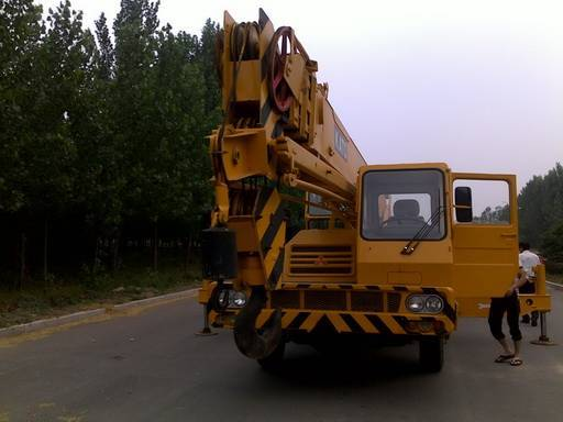 KATO NK250E Hydraulic mobile crane/+8613881259435