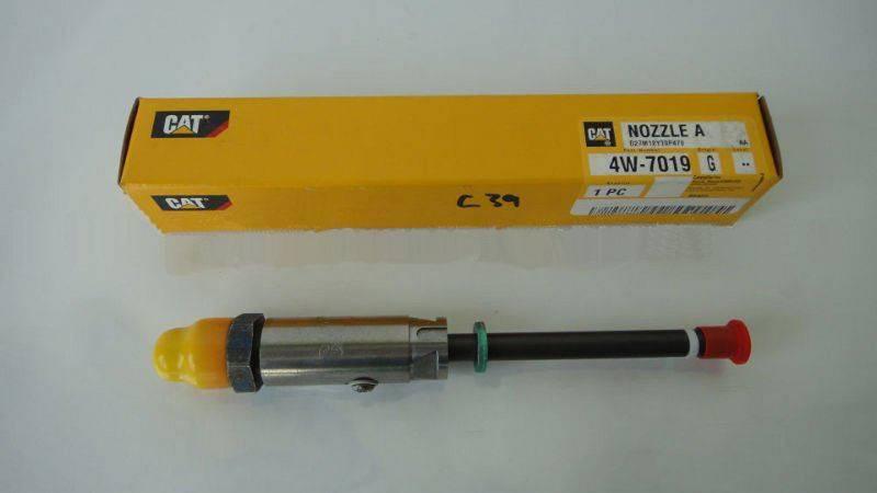 Caterpillar CAT Pencil Nozzle 7M7431 7M4601 8N1831 7M-7431 7M-4601 8N-1831