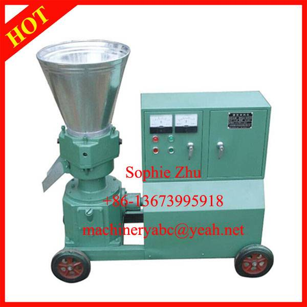 Animal Feed Pellet Machine, Wood Pellet Mill
