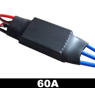 Kussn Technology co.,ltd 60A aircraft ESC