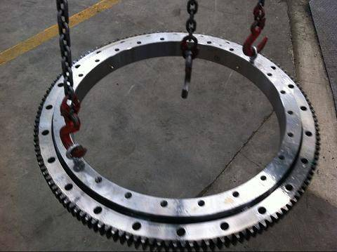 Auger Aichi D805 Slewing Bearing