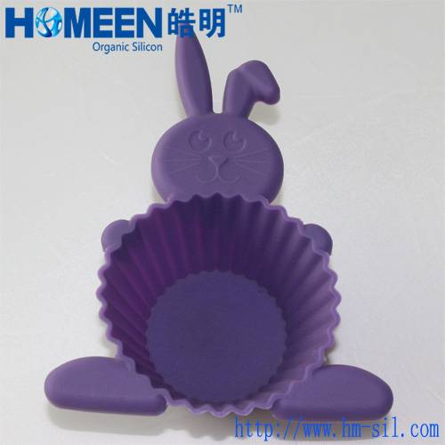 silicone bake mold Homeen welcome the OEM products
