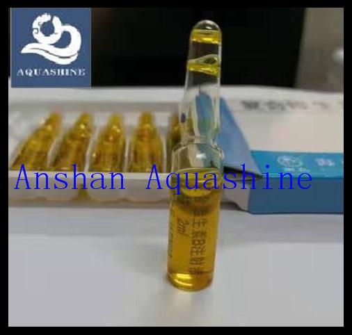 Best Price Quality Guaranteed Injection complex Vitamin B liquid