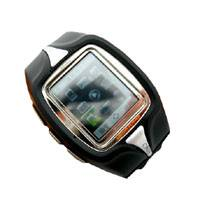Tri-Band Wrist Watch Mobile Phone M800