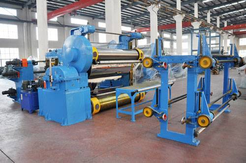 Rubber vulcanizer machine China