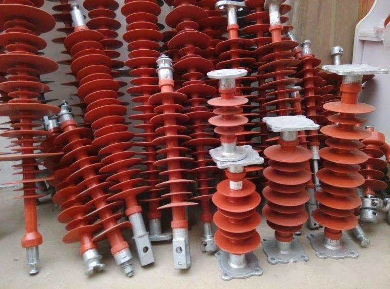 Composite Suspension Insulator and post insulator