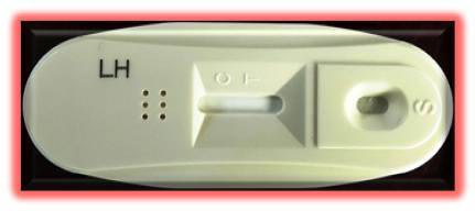 Ovulation Test Kit(Simple Test Kit, Result in 5 Min)