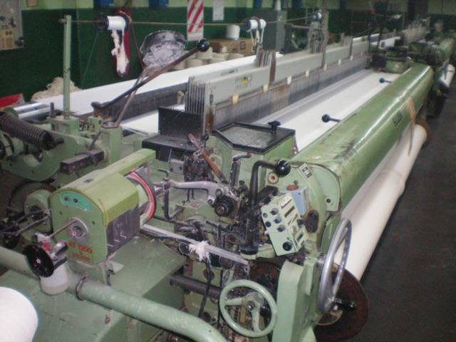 Textile weaving looms for sale