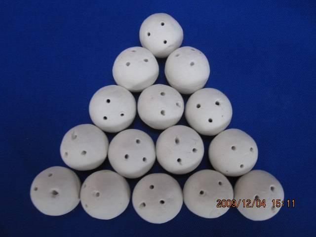 Inert Ceramic Ball