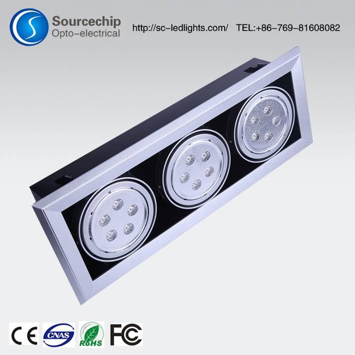 15 watt led down light China Suppliers | a lot of 15 watt led down light offers