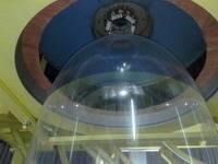 FD-BM1500-POF-3R POF 3 layers heating shrink film blowing machine