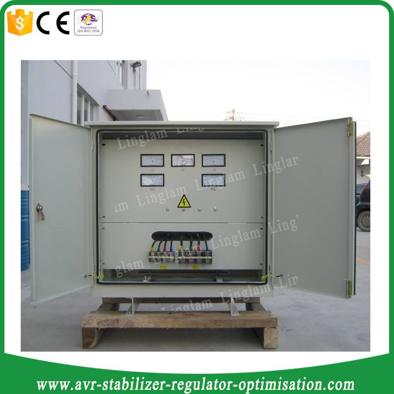step down 45kva transformer 208 / 120 volts