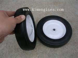FRONT WHEEL HUB for tiller with high quality