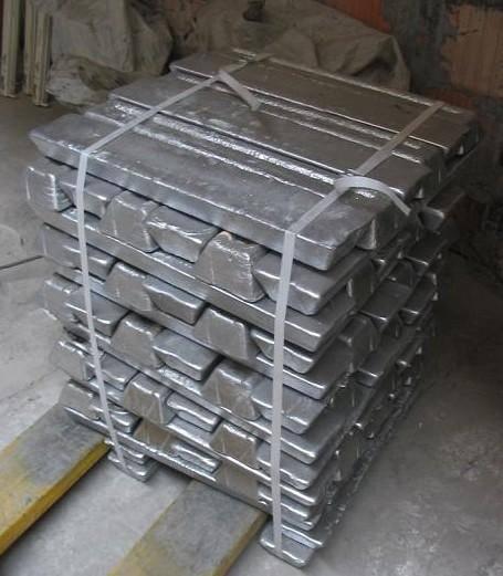 Aluminium Ingot 99.7% factory price