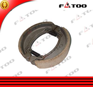 Motorbike Front/Rear Brake Pads for CG/CGL/GY/WY/CD70/AX100/110CC/125CC/150CC/175CC Motorcycle Parts