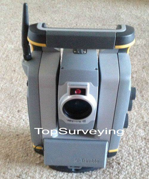 Trimble S7 3 DR PLUS Robotic Total Station