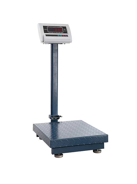 Plastic Indicator Automatic Heavy Duty Portable Weighing Scale