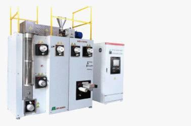 Lab-scale BCF/FDY/POY equipment