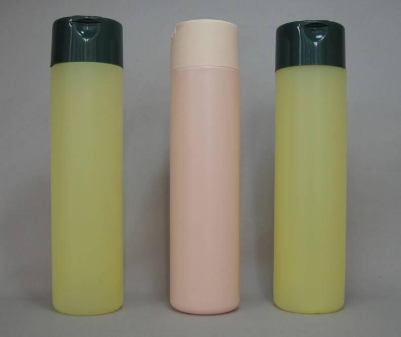 cylindrical plastic bottle,lotion bottle,450ml plastic tube
