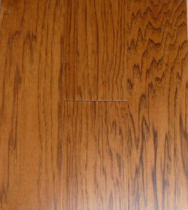 Flat Engineered Flooring