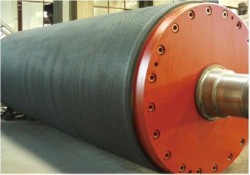 Paper Making Roller