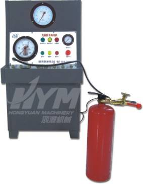 Sell Nitrogen filling and timing machine