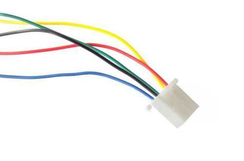 power juicer wire harness