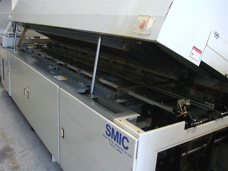 Reflow Oven ETC (D1)