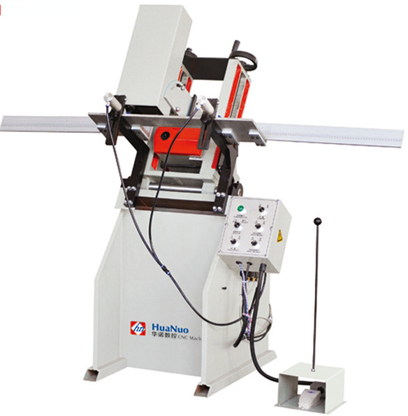 water slot milling machine