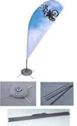 teardrop banners,Event banners,flying banner,outdoor banner stand