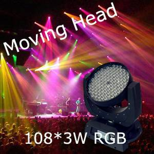 moving Head led stage light