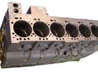 Engine Cylinder Cummins Bulldozer