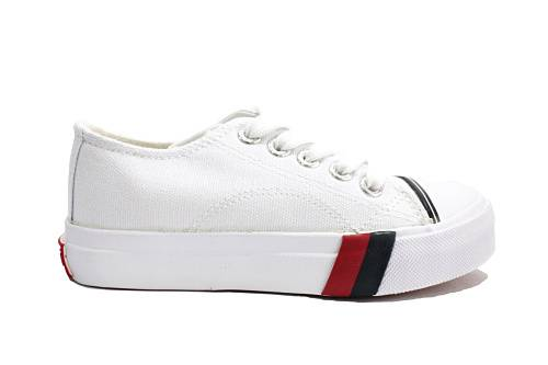 comfortable canvas shoes