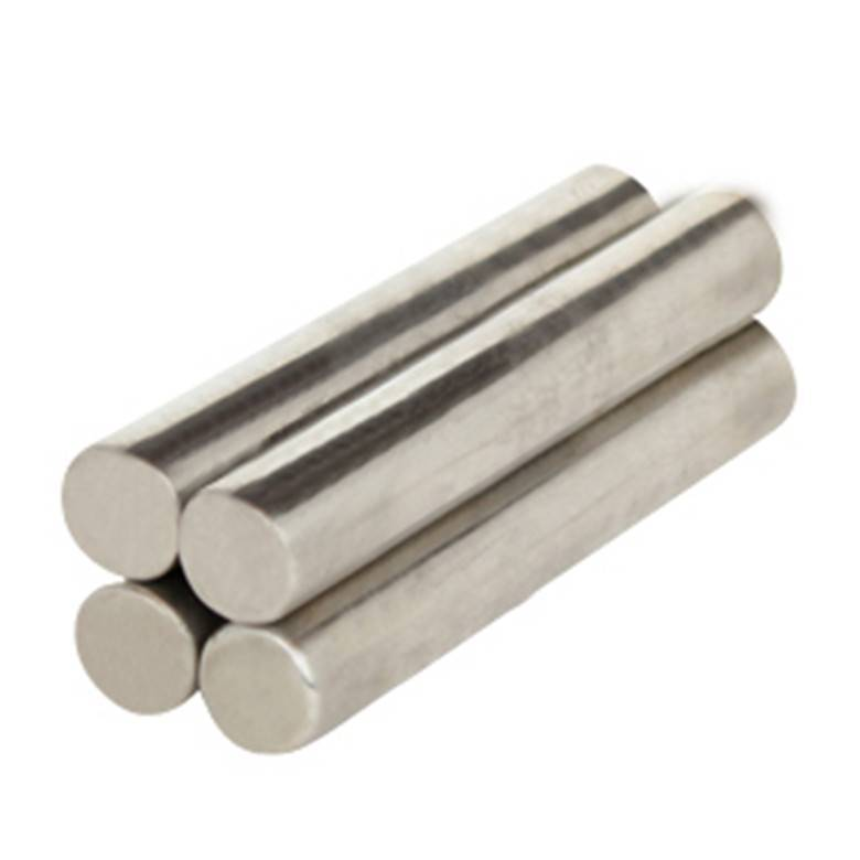 Strong Bar Neodymium NdFeB Magnets Rare Earth Magnet