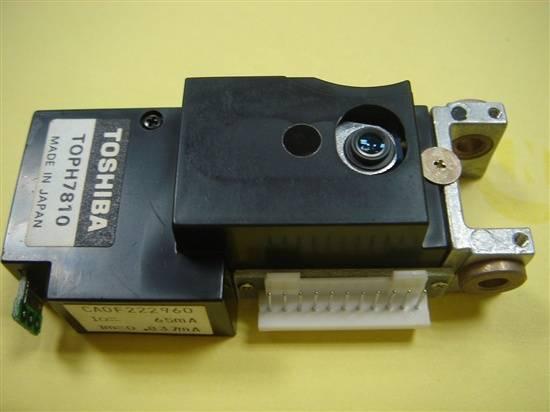 TOPH7810 laser