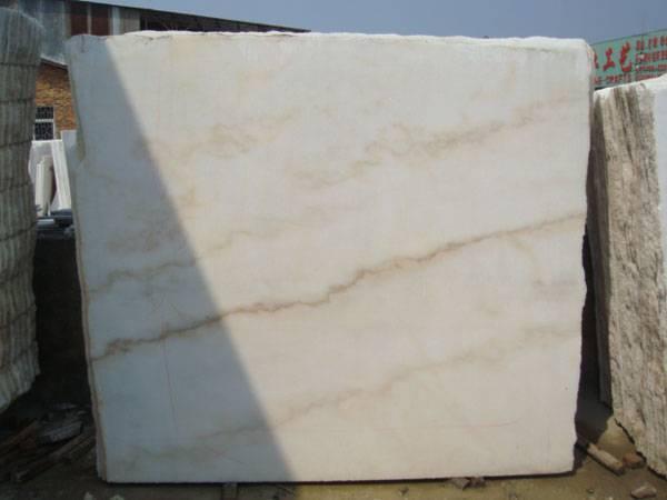 China Bianco Rosa Marble