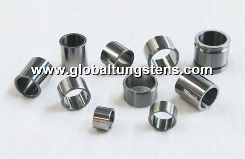 Tungsten Carbide Sleeve/Bushing Specification