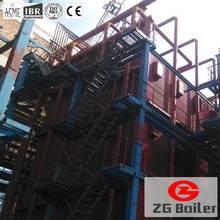 corner tube biomass boiler price