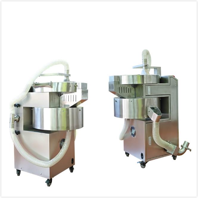 Pharmaceutical polishing machine capsule sorter capsule polishing equipment