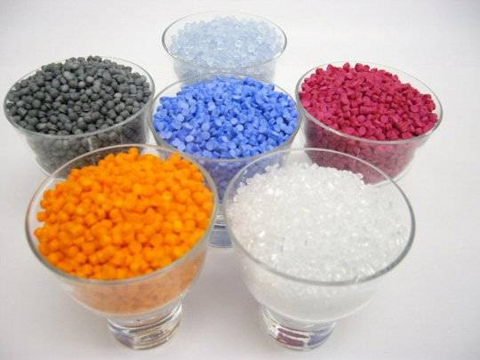 Polymer, resin, PP, PE, PET, PS, Masterbatch