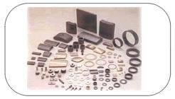 Neodymium Iron Boron Speaker Magnets
