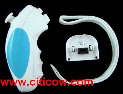 Wii wireless Nunchunk